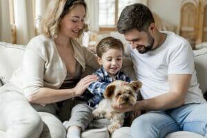 Cani e Bambini il rapporto ideale tra cane e bambino